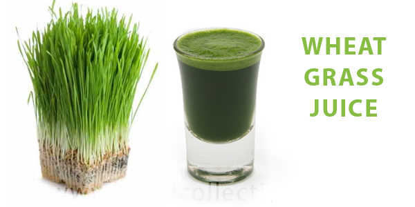 WheatGrass Juice by Manimaran